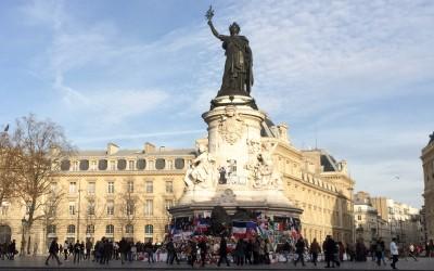 Condamnation la plus ferme et la plus résolue suite aux attentats terroristes survenus vendredi 13 novembre à Paris