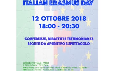 EVENTO COMITES ERASMUS DAY
