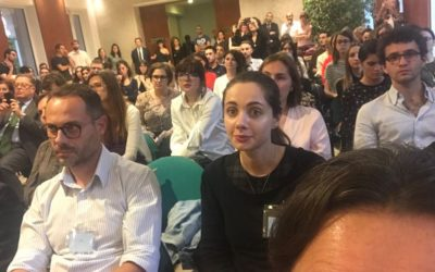 FOTO DEL 15 OTTOBRE 2018″ BENVENUTI IN FRANCIA » e video Networking COMITES